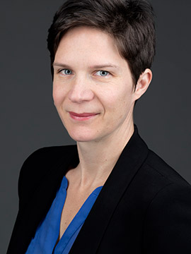 Christina Constantinidis